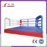 Norma internacional de alta qualidade Campeonato de Boxe Anéis Anéis de boxe de piso
