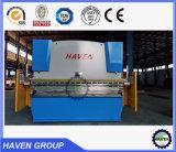 Freno di piastra metallica della pressa di controllo idraulico di CNC
