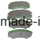 미츠비시를 위해 (D530 MB857837) 놓이는 자동 디스크 브레이크 패드