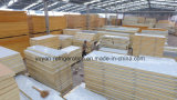 Kühlraum-Zwischenlage-Panel der Baumaterial-100mm