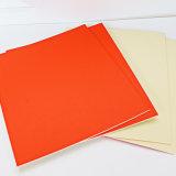 Hoja durable modificada para requisitos particulares fábrica del plástico de los PP de la tarjeta de la espuma de los PP