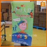 Износопрочная ткань Poleyster США нейлоновые флаг (TJ-27)