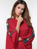 Wholesale Muslim Abaya Dress Islamic Dubai Clothes Kaftan Gown