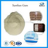 Высокая Quliaty Xanthan Gum в приложения по уходу за полостью рта Unionchem