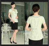 Hotel-Kleid-Haushaltung-Chef-Kleid-Kellnerin-Uniform für Dame