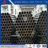 Tubo d'acciaio laminato a caldo del carbonio delicato all'ingrosso ERW della fabbrica