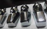 Bom preço e dispositivos de aperto da braçadeira da bomba com carimbo