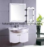 純木の浴室用キャビネットの純木の浴室の虚栄心(KD-427)
