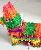 Les jouets de Pinata de potiron de jouets de sucrerie de prix concurrentiel fabrique