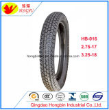 Neumático de moto motocicleta y el tubo neumático 325-18
