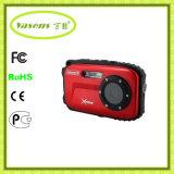 '' wasserdichte Digitalkamera des Zoll-2.7