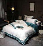 Katoenen van China het In het groot Goedkope Blad van het Bed voor de Prijs van het Hotel