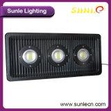 Luz de Inundação de Luz LED da Corte de Tênis 150W do Poder Superior para a Venda (SLFG150W)