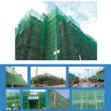 Rete di sicurezza del PE del Virgin dell'armatura della costruzione con l'additivo UV (YHZ-SFSN03)