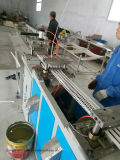 Baumaterial, das Maschinerie herstellt