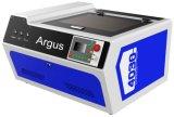 Holzbearbeitung CO2 Laser-Gravierfräsmaschine-Scherblock für Papier Kurbelgehäuse-Belüftung