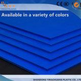 Panneau mural en PVC de haute qualité pour le fournisseur de plafond