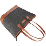 Moderner Nylonhandtaschen-Laptop-Beuteltote-Beutel (FRT3-337)