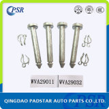 El fabricante Whoelsales de China se aplica a los kits de Reapir de las zapatas de freno Wva29228