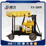 Xy 200f 휴대용 유압 드릴링 기계