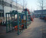 Bloco de cimento barato de Automaic da construção do preço de Shengya que faz a maquinaria