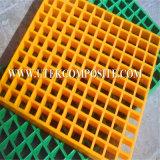 Циновка стеклоткани вуали 45GSM циновки стежком подпертая 450GSM для Pultrusion