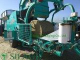 L'ensilage de blanc à haute viscosité film étirable pour l'Agriculture