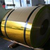 La couleur a enduit la bobine en aluminium (AE-202)