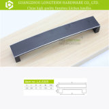 Maniglia solida di legno di alluminio del Governo del grado superiore