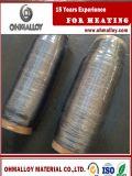 자동차 테일 가스 정화기 0.002mm 에 0.1mm를 위한 Ss 316L 철사 섬유