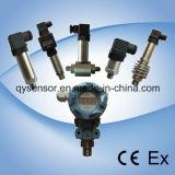 Brida Tipo Transductor de presión diferencial