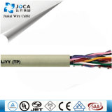 La alta calidad Liyy Liycy/Cable de control flexible