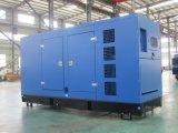 31kVA/25kw Lovol schalldichtes Kraftwerk Genset mit Cer ISO-Bescheinigungen