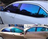 """"""" фольга стикера подкраской окна автомобиля цвета изменения окна автомобиля хамелеона теплостойкfIs 3m хорошего качества 1.5*30m супер глянцеватой повернутая пленкой"""
