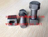Parafusos & porcas do arado da escavadora 175-71-11463 para bits da extremidade D155A-2