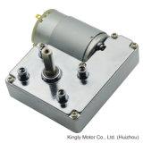 Alto torque de 24V 85mm de diâmetro 85z do Motor de engrenagem de entrada DC