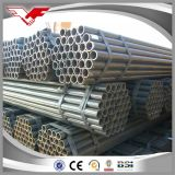 Baugerüst Steel Pipe mit 210G/M2 Zinc Coating From The Biggest Manufacturer From Youfa