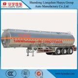 Cbm 45 Depósito de aceite de aleación de aluminio semi remolque