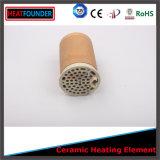 Nuovo riscaldatore di ceramica 230V 11kw con il Pin terminale di 4mm
