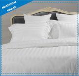 Funda de edredón de algodón de poliéster Hotel
