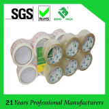BOPP Film and Acylic Adhesive Tape (KD-0245)