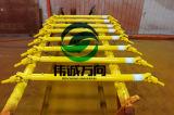Chinesische Feuergebührenkardangelenk-Welle der Qualitäts-SWC