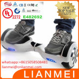 Цена колес UL2272 Hoverboard 2016 электрического баланса UL2272 франтовские дешевое
