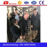 الصين صناعة خرسانة متحرّك يخلط معمل [35م3/ه] لأنّ عمليّة بيع