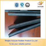 PE Fabric Rubber Conveyor Belt per Cement Factory