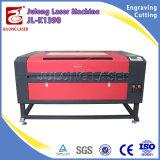 Incisione del laser di vendita di libro della macchina calda del contrassegno e tagliatrice di legno