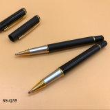 최신 판매 도매 금속 펜 검정 잉크 펜