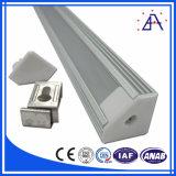 Het Profiel van de Uitdrijving van het aluminium voor LEIDEN Frame