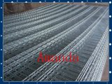 Китай Factory Galvanized/PVC Coated Welded Wire Mesh (фабрика 20years & ISO9001 Approved)