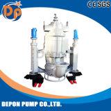 販売のための酸の抵抗力がある有効な浸水許容の縦のスラリーの油溜めポンプ